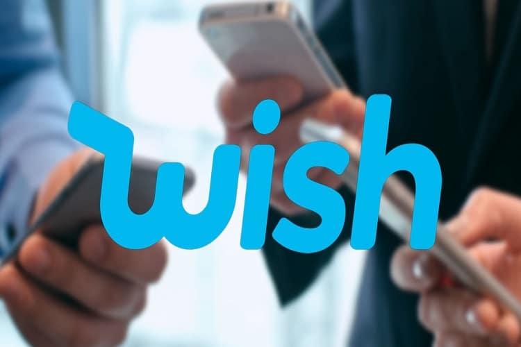 Cómo cancelar una compra en Wish en Argentina